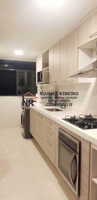 20200718_180309 - Cobertura 3 quartos à venda Freguesia (Jacarepaguá), Rio de Janeiro - R$ 1.200.000 - NR00212 - 16