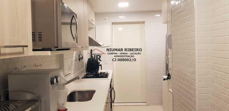 20200718_180704 - Cobertura 3 quartos à venda Freguesia (Jacarepaguá), Rio de Janeiro - R$ 1.200.000 - NR00212 - 22