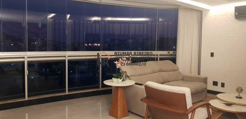 20200718_174930 - Cobertura 3 quartos à venda Freguesia (Jacarepaguá), Rio de Janeiro - R$ 1.200.000 - NR00212 - 4