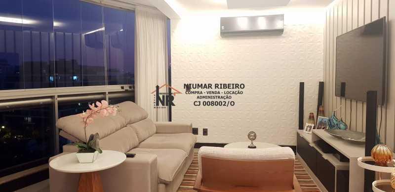20200718_175047 - Cobertura 3 quartos à venda Freguesia (Jacarepaguá), Rio de Janeiro - R$ 1.200.000 - NR00212 - 3