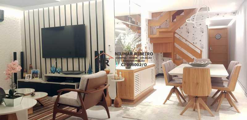 20200718_175250 - Cobertura 3 quartos à venda Freguesia (Jacarepaguá), Rio de Janeiro - R$ 1.200.000 - NR00212 - 6