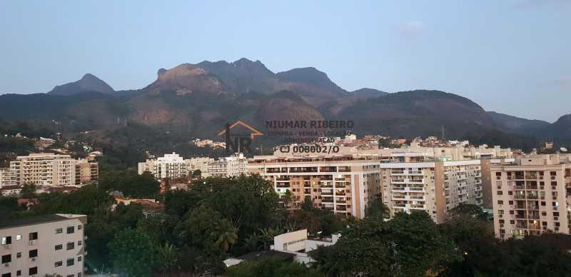 20200718_174513 - Cobertura 3 quartos à venda Freguesia (Jacarepaguá), Rio de Janeiro - R$ 1.200.000 - NR00212 - 1