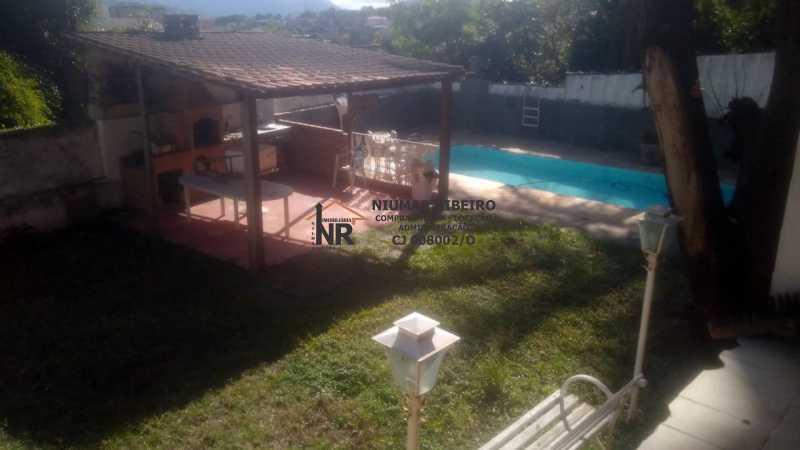 WhatsApp Image 2020-11-16 at 1 - Casa 4 quartos à venda Pechincha, Rio de Janeiro - R$ 760.000 - NR00213 - 25