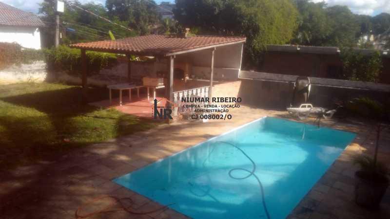 WhatsApp Image 2020-11-16 at 1 - Casa 4 quartos à venda Pechincha, Rio de Janeiro - R$ 760.000 - NR00213 - 23