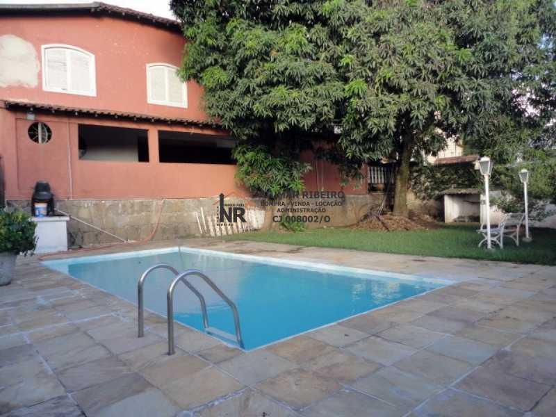 WhatsApp Image 2020-11-16 at 1 - Casa 4 quartos à venda Pechincha, Rio de Janeiro - R$ 760.000 - NR00213 - 1