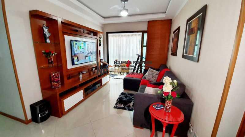 WhatsApp Image 2020-12-11 at 1 - Apartamento 3 quartos à venda Freguesia (Jacarepaguá), Rio de Janeiro - R$ 540.000 - NR00214 - 3