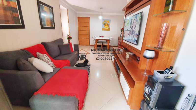 WhatsApp Image 2020-12-11 at 1 - Apartamento 3 quartos à venda Freguesia (Jacarepaguá), Rio de Janeiro - R$ 540.000 - NR00214 - 4