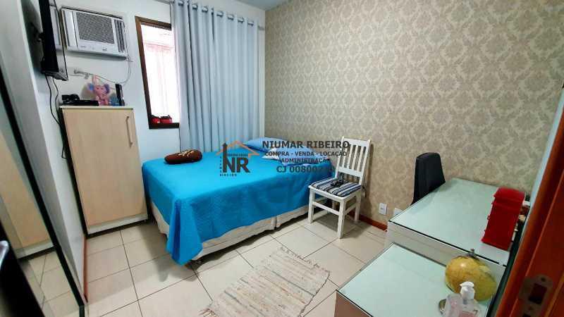 WhatsApp Image 2020-12-11 at 1 - Apartamento 3 quartos à venda Freguesia (Jacarepaguá), Rio de Janeiro - R$ 540.000 - NR00214 - 7