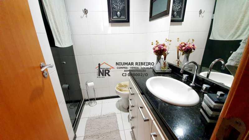 WhatsApp Image 2020-12-11 at 1 - Apartamento 3 quartos à venda Freguesia (Jacarepaguá), Rio de Janeiro - R$ 540.000 - NR00214 - 6