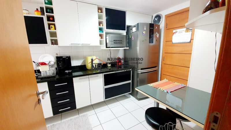 WhatsApp Image 2020-12-11 at 1 - Apartamento 3 quartos à venda Freguesia (Jacarepaguá), Rio de Janeiro - R$ 540.000 - NR00214 - 11