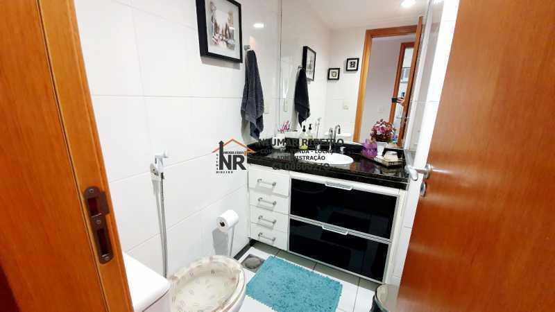 WhatsApp Image 2020-12-11 at 1 - Apartamento 3 quartos à venda Freguesia (Jacarepaguá), Rio de Janeiro - R$ 540.000 - NR00214 - 9