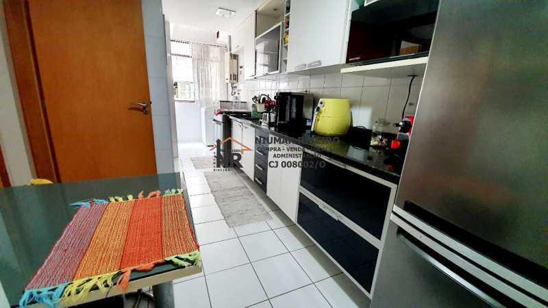WhatsApp Image 2020-12-11 at 1 - Apartamento 3 quartos à venda Freguesia (Jacarepaguá), Rio de Janeiro - R$ 540.000 - NR00214 - 10