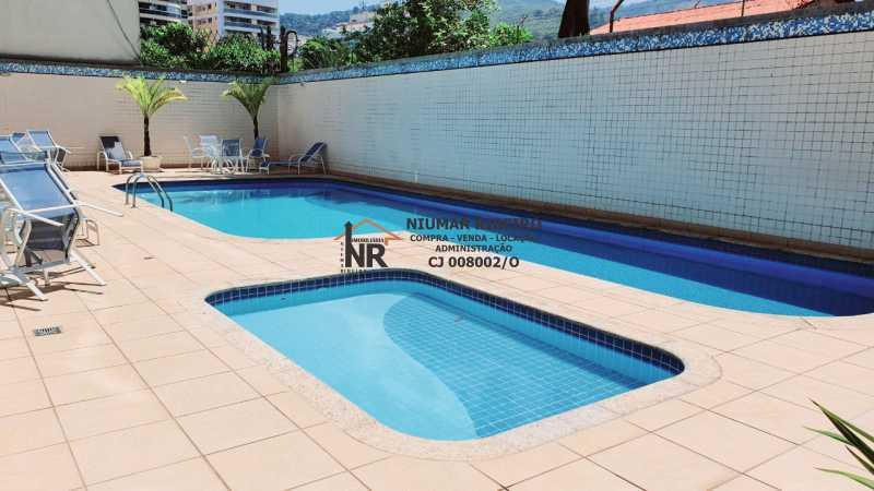 WhatsApp Image 2020-12-11 at 1 - Apartamento 3 quartos à venda Freguesia (Jacarepaguá), Rio de Janeiro - R$ 540.000 - NR00214 - 14