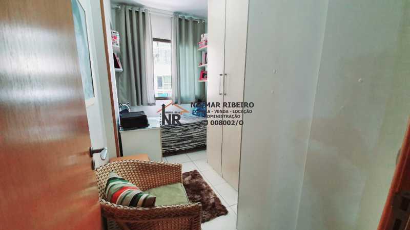 WhatsApp Image 2020-12-11 at 1 - Apartamento 3 quartos à venda Freguesia (Jacarepaguá), Rio de Janeiro - R$ 540.000 - NR00214 - 8