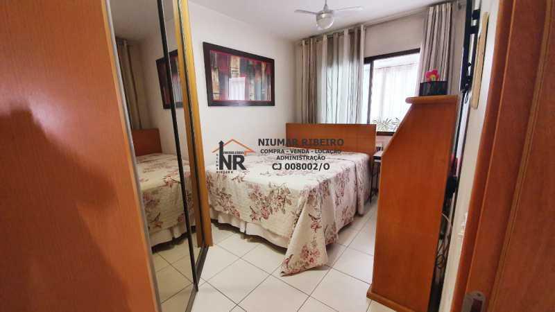WhatsApp Image 2020-12-11 at 1 - Apartamento 3 quartos à venda Freguesia (Jacarepaguá), Rio de Janeiro - R$ 540.000 - NR00214 - 5