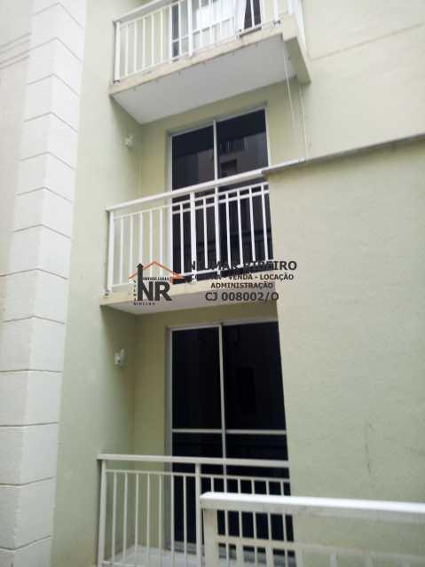WhatsApp Image 2020-12-11 at 0 - Apartamento 2 quartos à venda Taquara, Rio de Janeiro - R$ 176.400 - NR00221 - 1