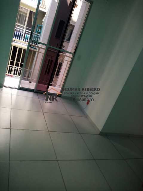 WhatsApp Image 2020-12-11 at 0 - Apartamento 2 quartos à venda Taquara, Rio de Janeiro - R$ 176.400 - NR00221 - 3