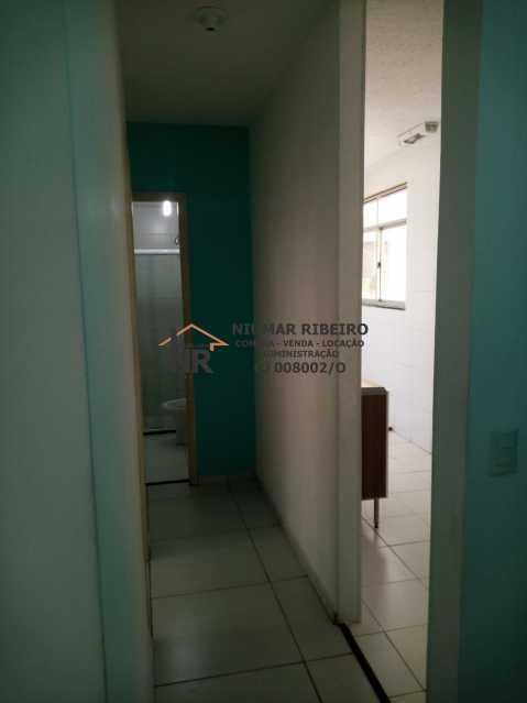WhatsApp Image 2020-12-11 at 0 - Apartamento 2 quartos à venda Taquara, Rio de Janeiro - R$ 176.400 - NR00221 - 5