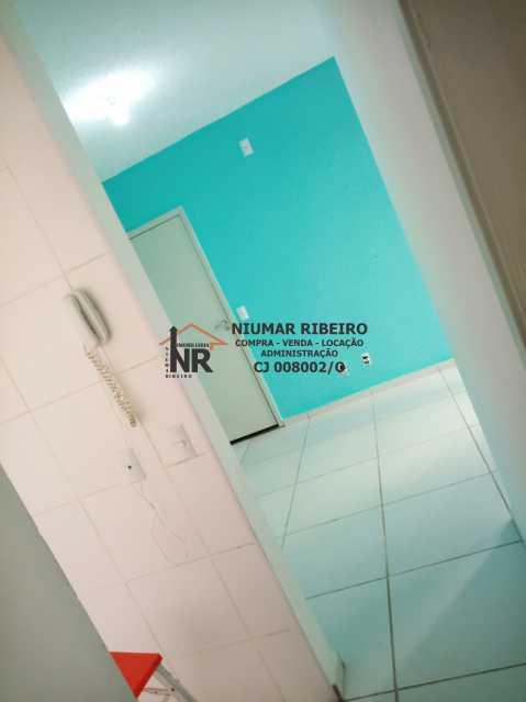 WhatsApp Image 2020-12-11 at 0 - Apartamento 2 quartos à venda Taquara, Rio de Janeiro - R$ 176.400 - NR00221 - 6