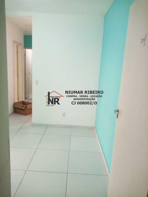 WhatsApp Image 2020-12-11 at 0 - Apartamento 2 quartos à venda Taquara, Rio de Janeiro - R$ 176.400 - NR00221 - 4