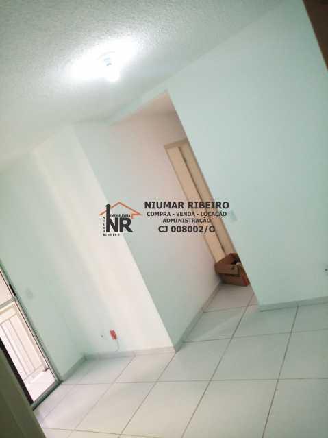 WhatsApp Image 2020-12-11 at 0 - Apartamento 2 quartos à venda Taquara, Rio de Janeiro - R$ 176.400 - NR00221 - 7