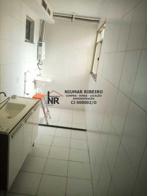 WhatsApp Image 2020-12-11 at 0 - Apartamento 2 quartos à venda Taquara, Rio de Janeiro - R$ 176.400 - NR00221 - 9
