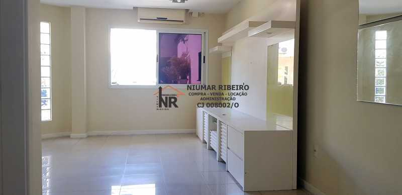 20201221_102259 - Casa em Condomínio 3 quartos à venda Pechincha, Rio de Janeiro - R$ 355.000 - NR00215 - 6