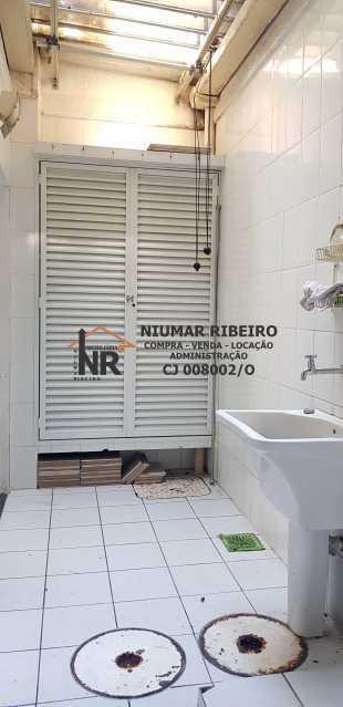 20201221_102341 - Casa em Condomínio 3 quartos à venda Pechincha, Rio de Janeiro - R$ 355.000 - NR00215 - 28