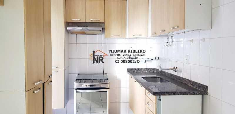 20201221_102421 - Casa em Condomínio 3 quartos à venda Pechincha, Rio de Janeiro - R$ 355.000 - NR00215 - 24