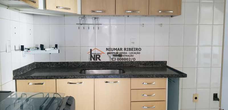 20201221_102436 - Casa em Condomínio 3 quartos à venda Pechincha, Rio de Janeiro - R$ 355.000 - NR00215 - 26