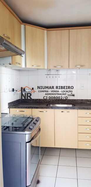20201221_102445 - Casa em Condomínio 3 quartos à venda Pechincha, Rio de Janeiro - R$ 355.000 - NR00215 - 27