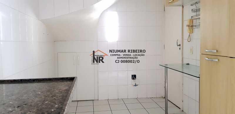 20201221_102524 - Casa em Condomínio 3 quartos à venda Pechincha, Rio de Janeiro - R$ 355.000 - NR00215 - 25