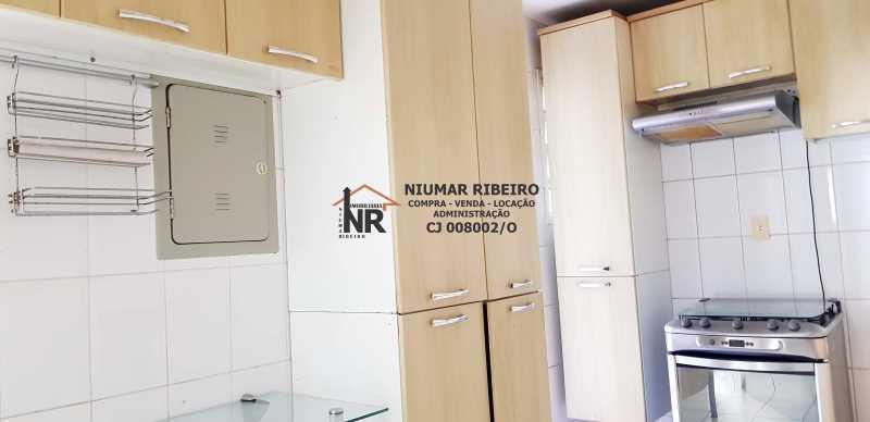 20201221_102548 - Casa em Condomínio 3 quartos à venda Pechincha, Rio de Janeiro - R$ 355.000 - NR00215 - 20