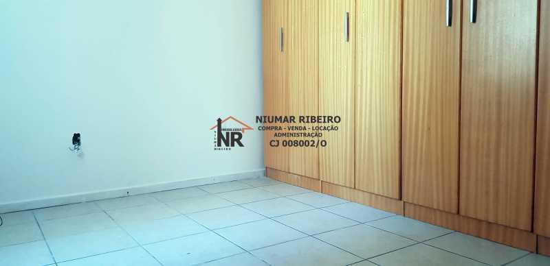 20201221_102655 - Casa em Condomínio 3 quartos à venda Pechincha, Rio de Janeiro - R$ 355.000 - NR00215 - 10