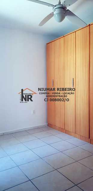 20201221_102701 - Casa em Condomínio 3 quartos à venda Pechincha, Rio de Janeiro - R$ 355.000 - NR00215 - 11