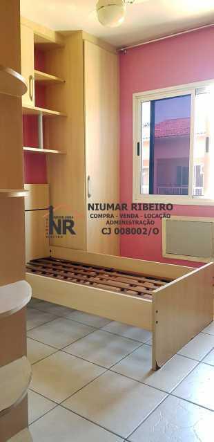 20201221_102735 - Casa em Condomínio 3 quartos à venda Pechincha, Rio de Janeiro - R$ 355.000 - NR00215 - 14