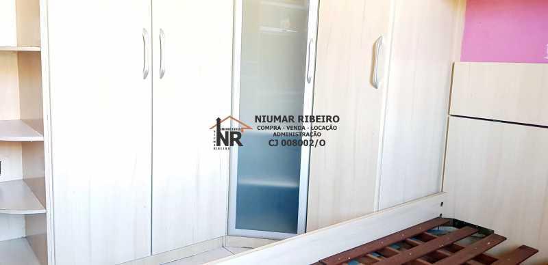 20201221_102810 - Casa em Condomínio 3 quartos à venda Pechincha, Rio de Janeiro - R$ 355.000 - NR00215 - 17