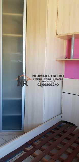 20201221_102817 - Casa em Condomínio 3 quartos à venda Pechincha, Rio de Janeiro - R$ 355.000 - NR00215 - 18