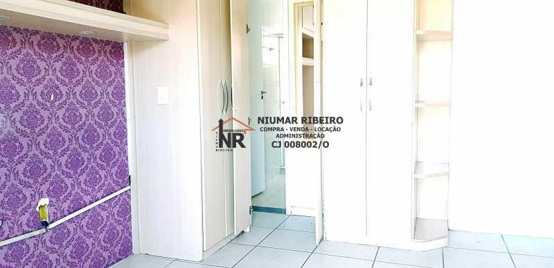20201221_102850 - Casa em Condomínio 3 quartos à venda Pechincha, Rio de Janeiro - R$ 355.000 - NR00215 - 19