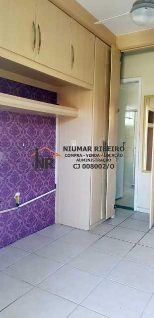 20201221_102855 - Casa em Condomínio 3 quartos à venda Pechincha, Rio de Janeiro - R$ 355.000 - NR00215 - 21