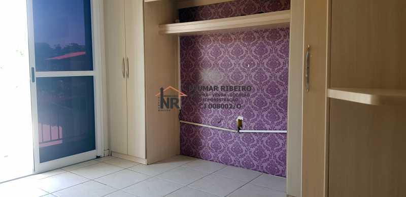 20201221_102911 - Casa em Condomínio 3 quartos à venda Pechincha, Rio de Janeiro - R$ 355.000 - NR00215 - 22
