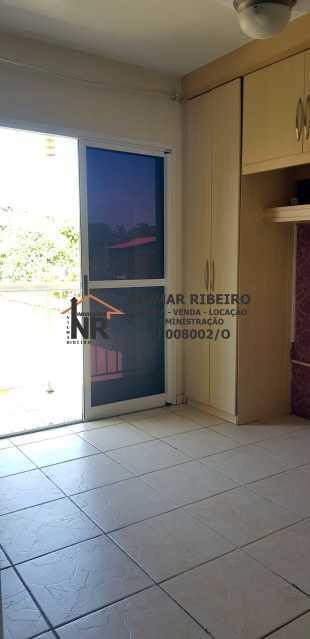 20201221_102920 - Casa em Condomínio 3 quartos à venda Pechincha, Rio de Janeiro - R$ 355.000 - NR00215 - 23