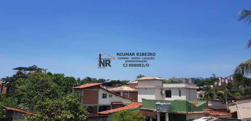 20201221_105347 - Casa em Condomínio 3 quartos à venda Pechincha, Rio de Janeiro - R$ 355.000 - NR00215 - 1