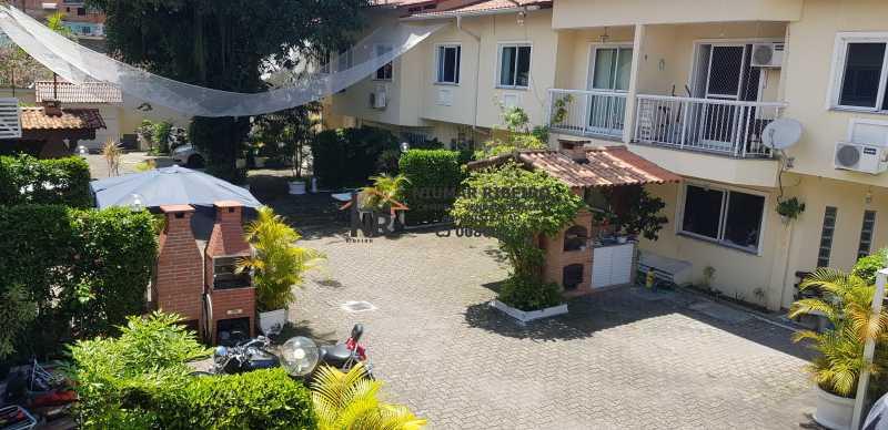20201221_105354 - Casa em Condomínio 3 quartos à venda Pechincha, Rio de Janeiro - R$ 355.000 - NR00215 - 31