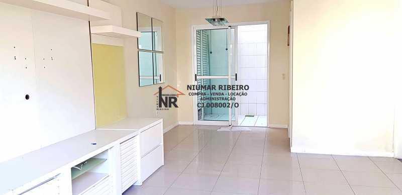 20201221_102122 - Casa em Condomínio 3 quartos à venda Pechincha, Rio de Janeiro - R$ 355.000 - NR00215 - 3