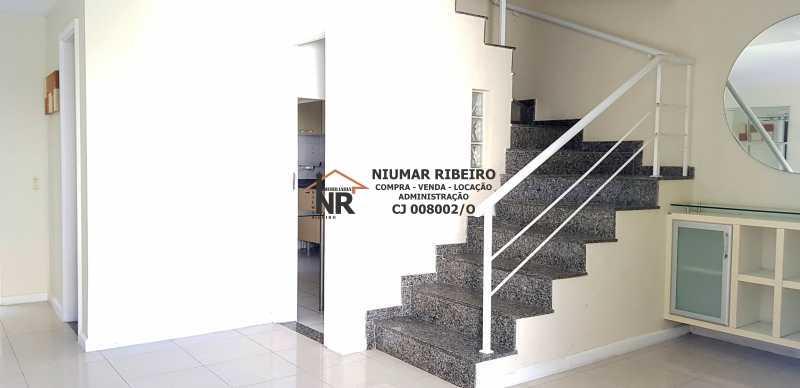 20201221_102141 - Casa em Condomínio 3 quartos à venda Pechincha, Rio de Janeiro - R$ 355.000 - NR00215 - 7