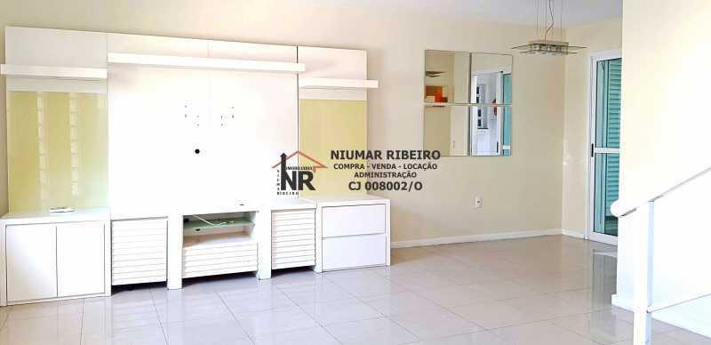 20201221_102210 - Casa em Condomínio 3 quartos à venda Pechincha, Rio de Janeiro - R$ 355.000 - NR00215 - 4
