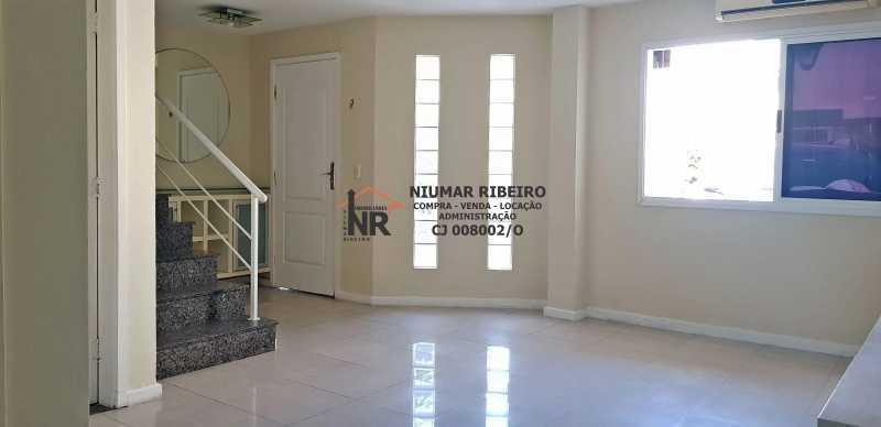 20201221_102239 - Casa em Condomínio 3 quartos à venda Pechincha, Rio de Janeiro - R$ 355.000 - NR00215 - 5