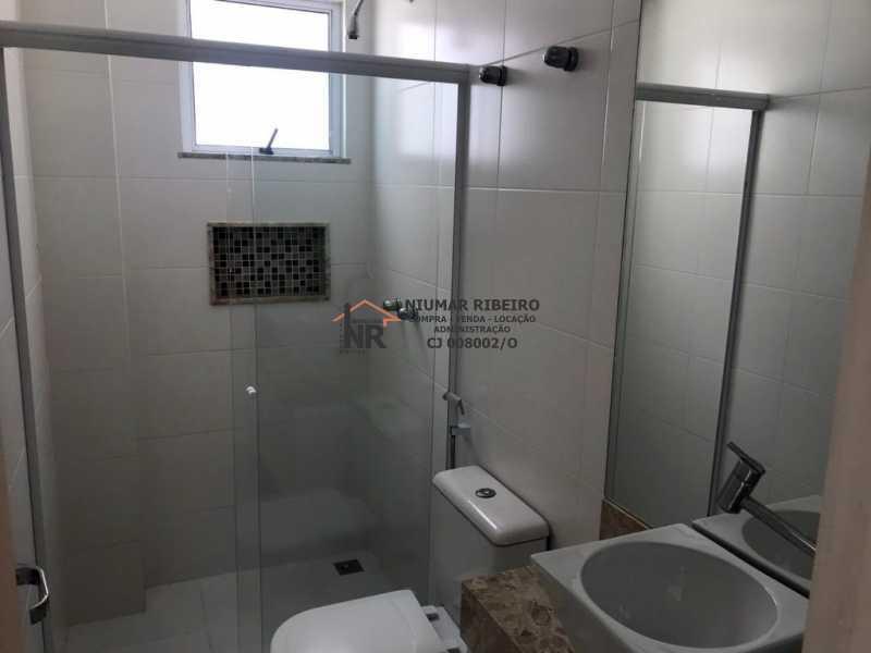 WhatsApp Image 2020-12-22 at 1 - Casa em Condomínio 4 quartos à venda Freguesia (Jacarepaguá), Rio de Janeiro - R$ 950.000 - NR00225 - 8