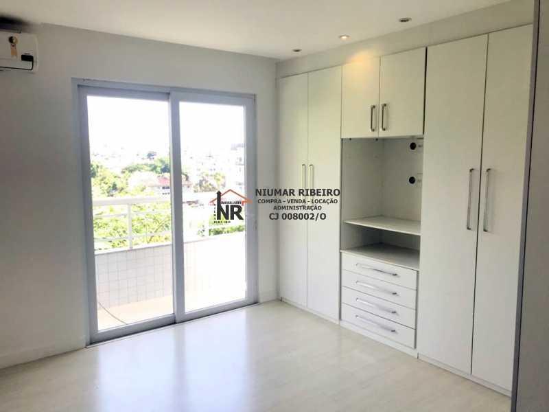 WhatsApp Image 2020-12-22 at 1 - Casa em Condomínio 4 quartos à venda Freguesia (Jacarepaguá), Rio de Janeiro - R$ 950.000 - NR00225 - 17